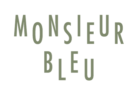Monsieur Bleu